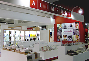 Gift fair - Agosto/2010